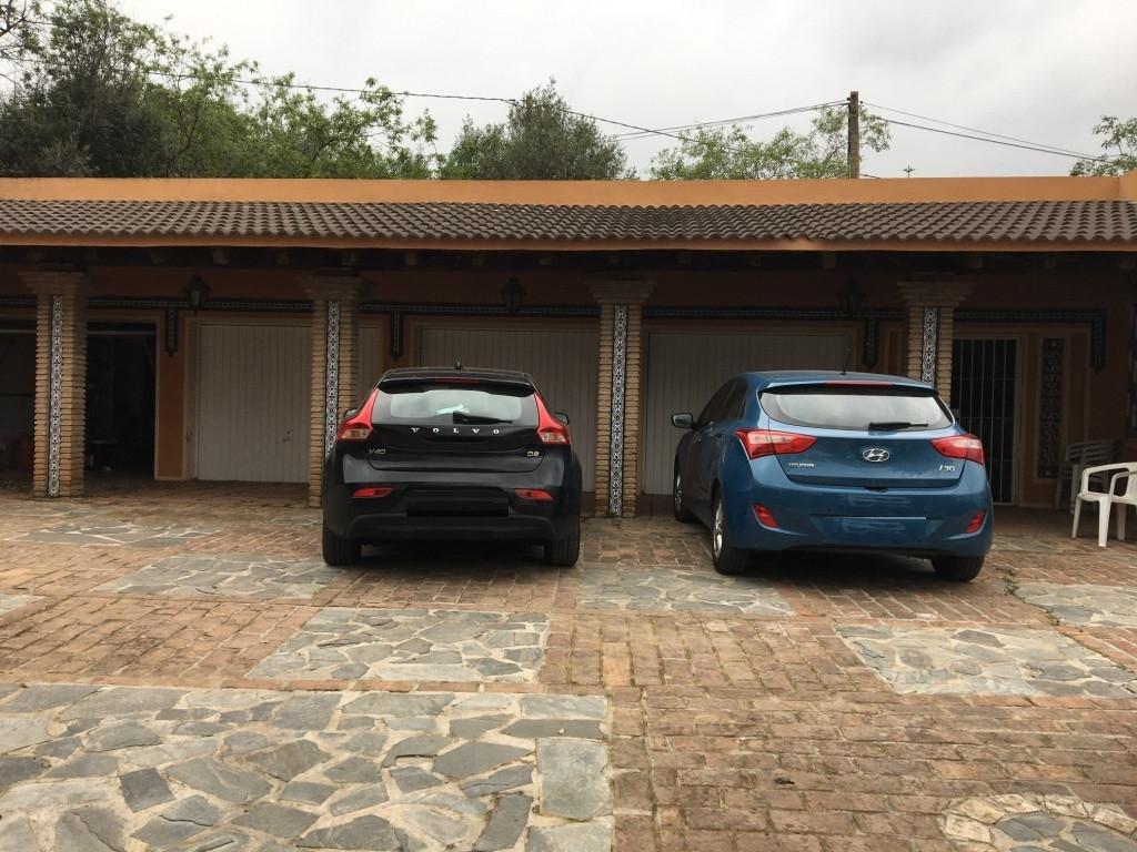 House in Alhaurín de la Torre R3073414 47