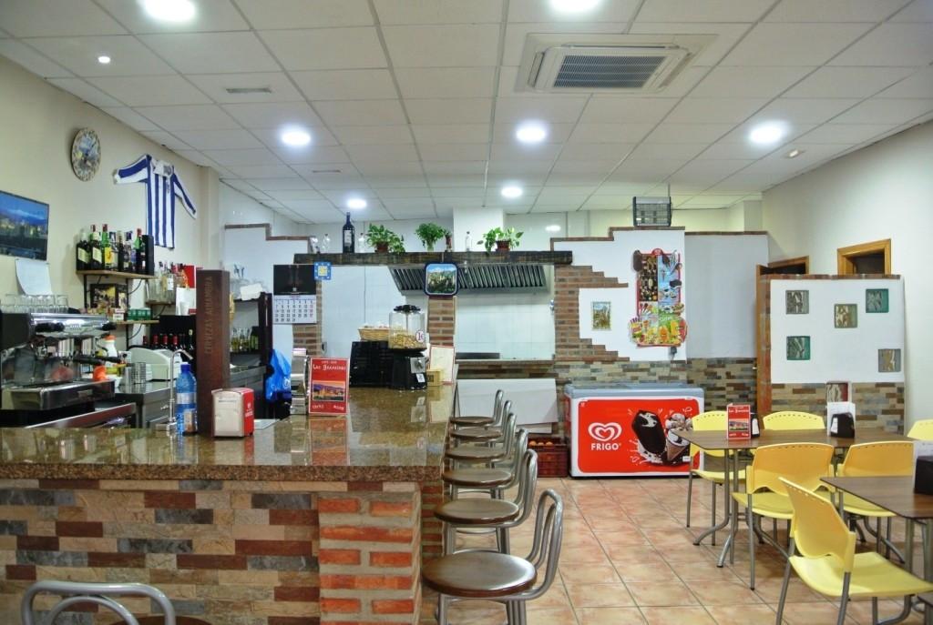 Comercial Otro 0 Dormitorio(s) en Venta Alhaurín de la Torre