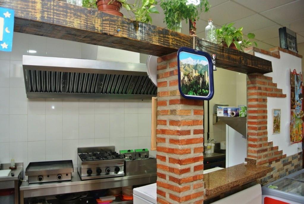 Commercial in Alhaurín de la Torre