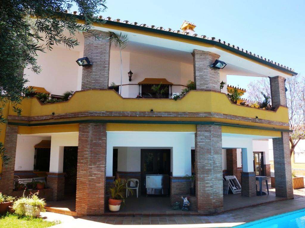 House en Alhaurín de la Torre R3119893 1