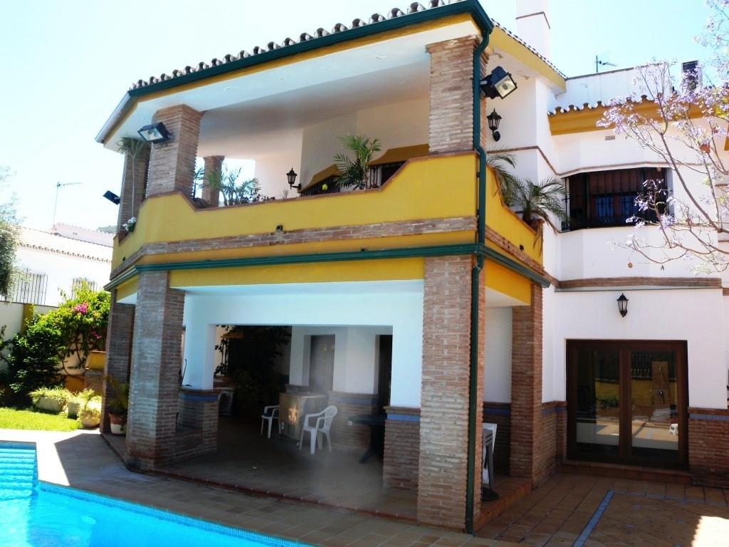 House en Alhaurín de la Torre R3119893 26