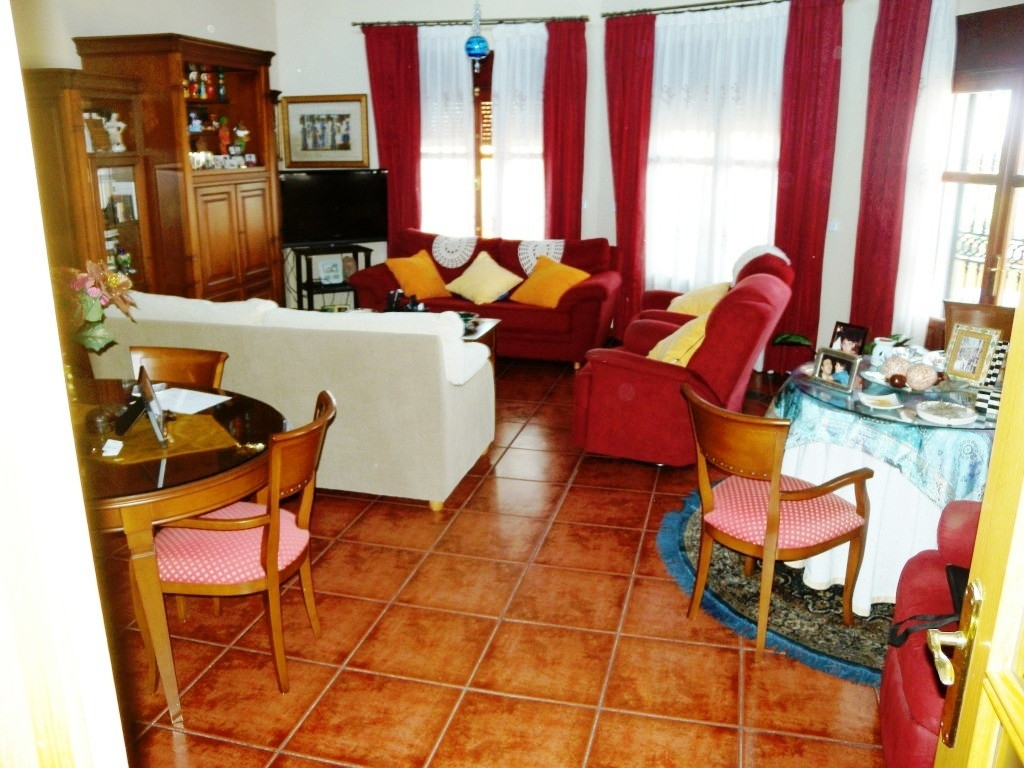 House en Alhaurín de la Torre R3119893 3