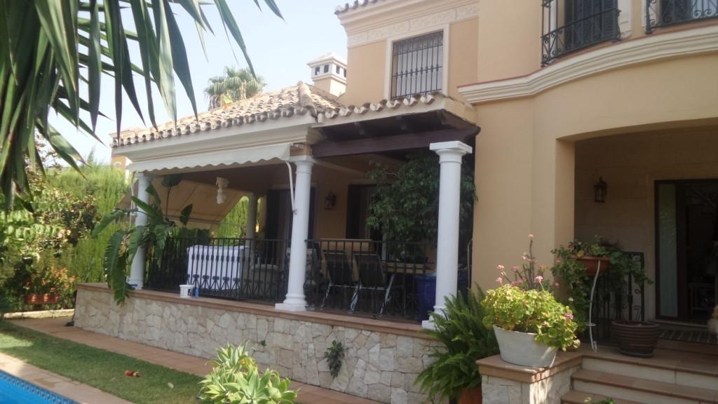 House in Alhaurín de la Torre R3471847 2