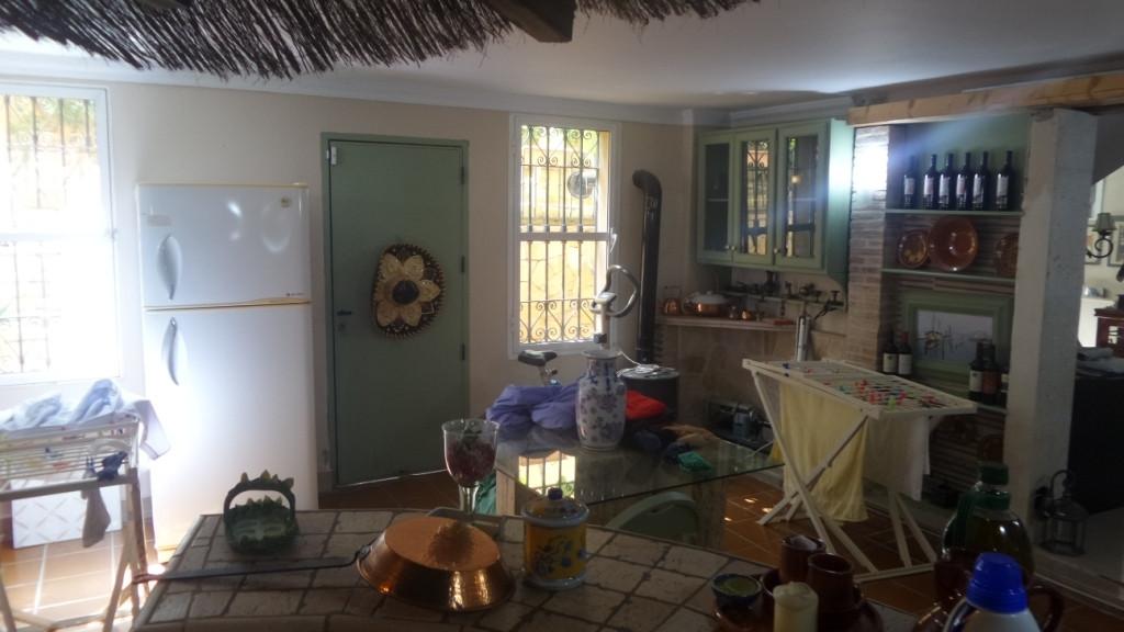 House in Alhaurín de la Torre R3471847 31