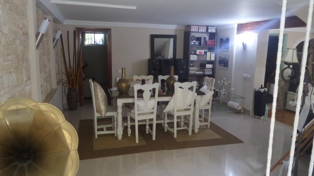 House in Alhaurín de la Torre R3471847 34