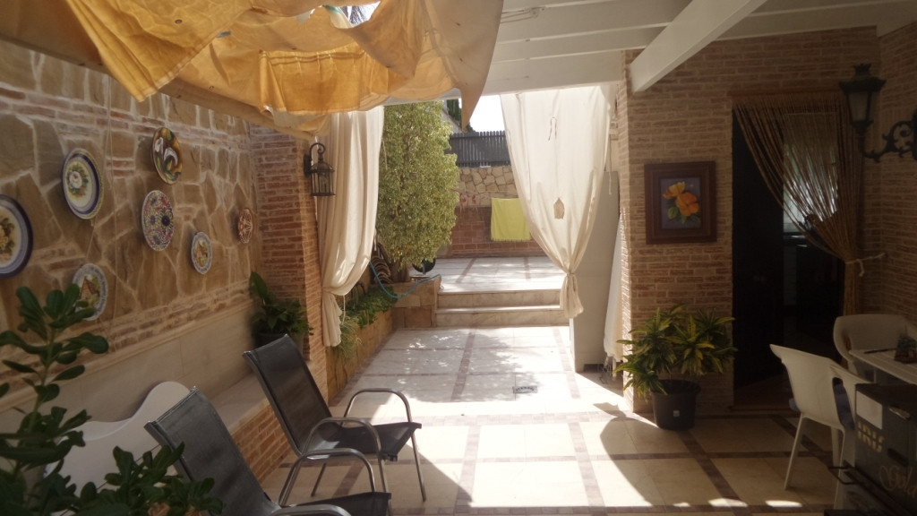 House in Alhaurín de la Torre R3471847 44