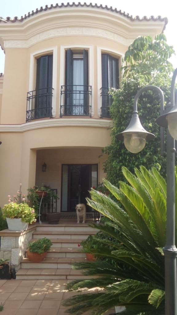 Hus in Alhaurín de la Torre R3471847 46