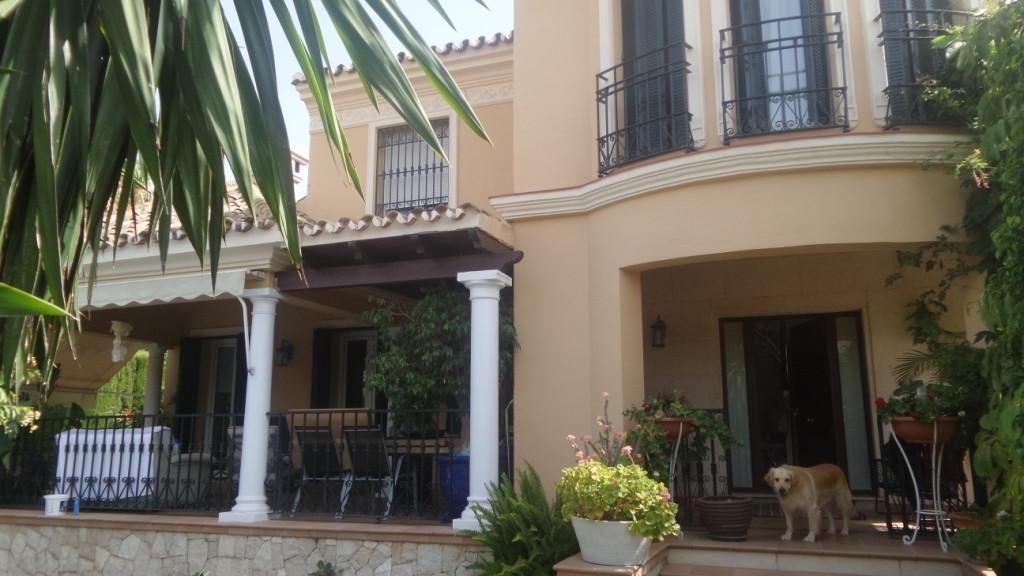 House in Alhaurín de la Torre R3471847 47