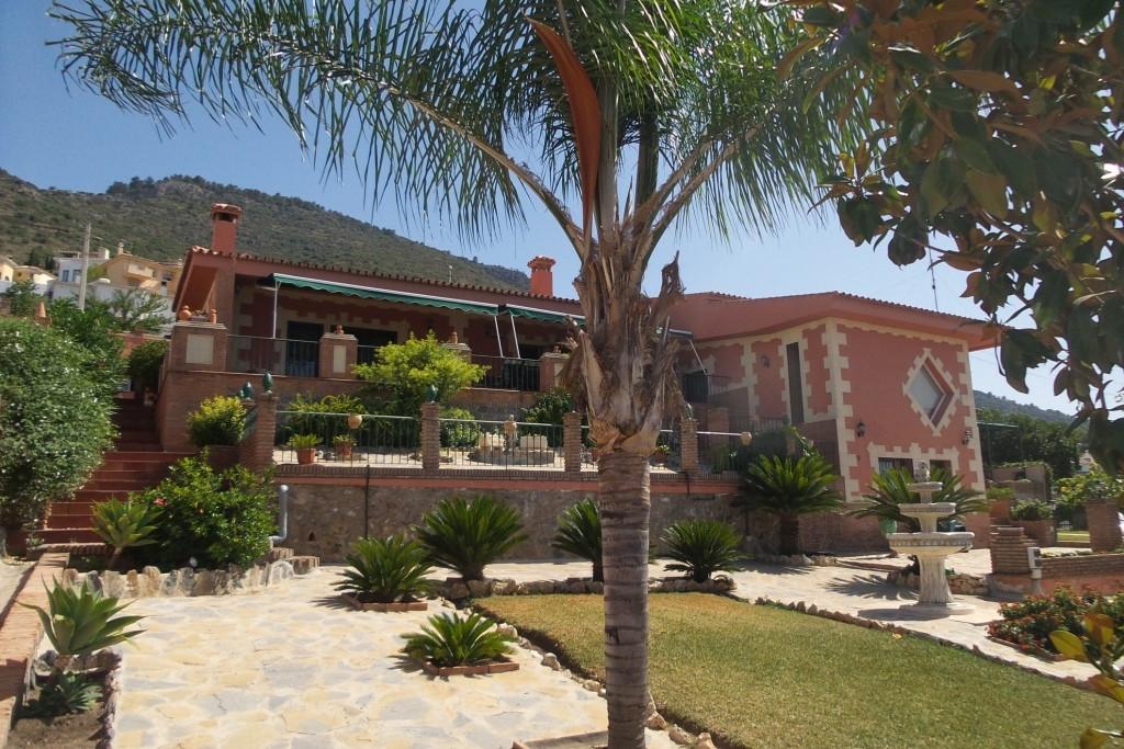 House in Alhaurín de la Torre R3119455 1