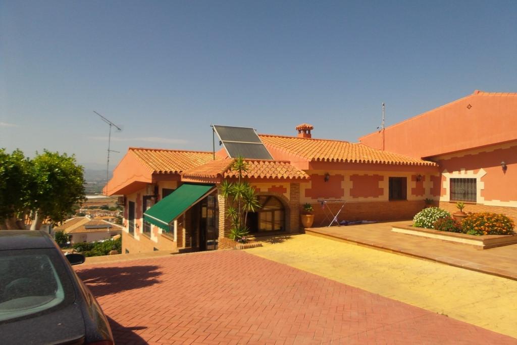 House in Alhaurín de la Torre R3119455 19
