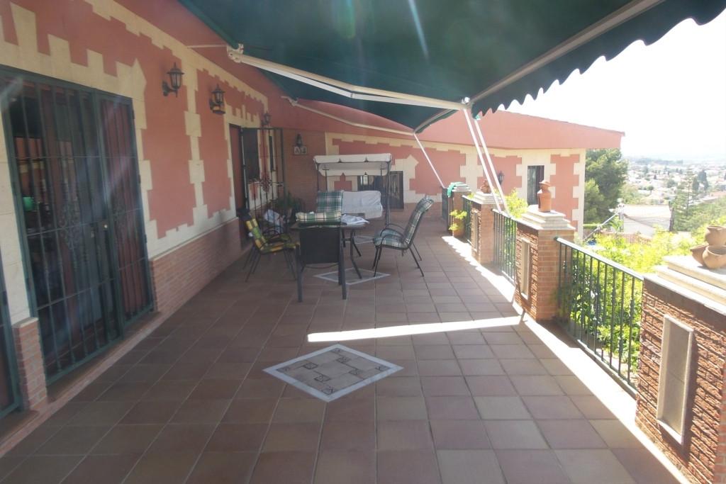 House in Alhaurín de la Torre R3119455 2