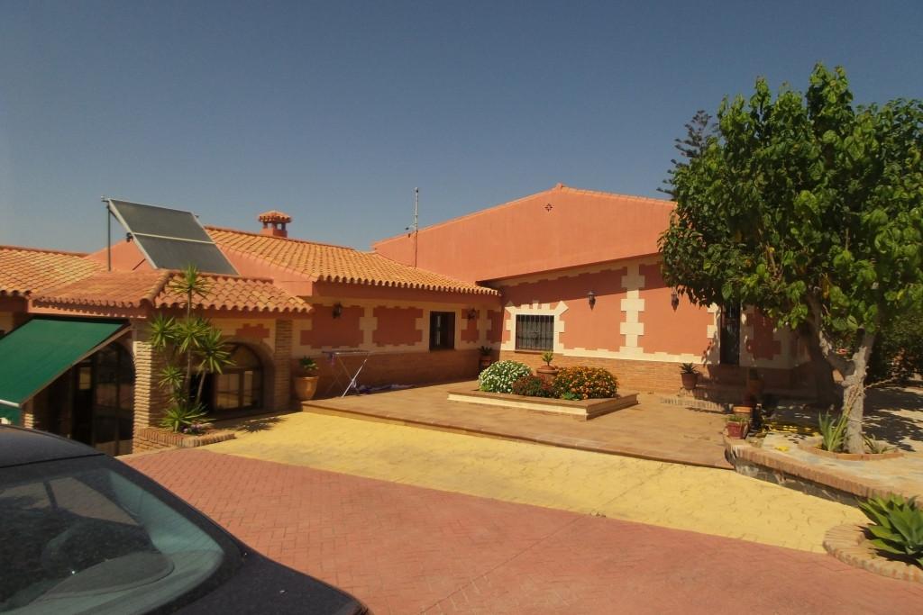 House in Alhaurín de la Torre R3119455 20