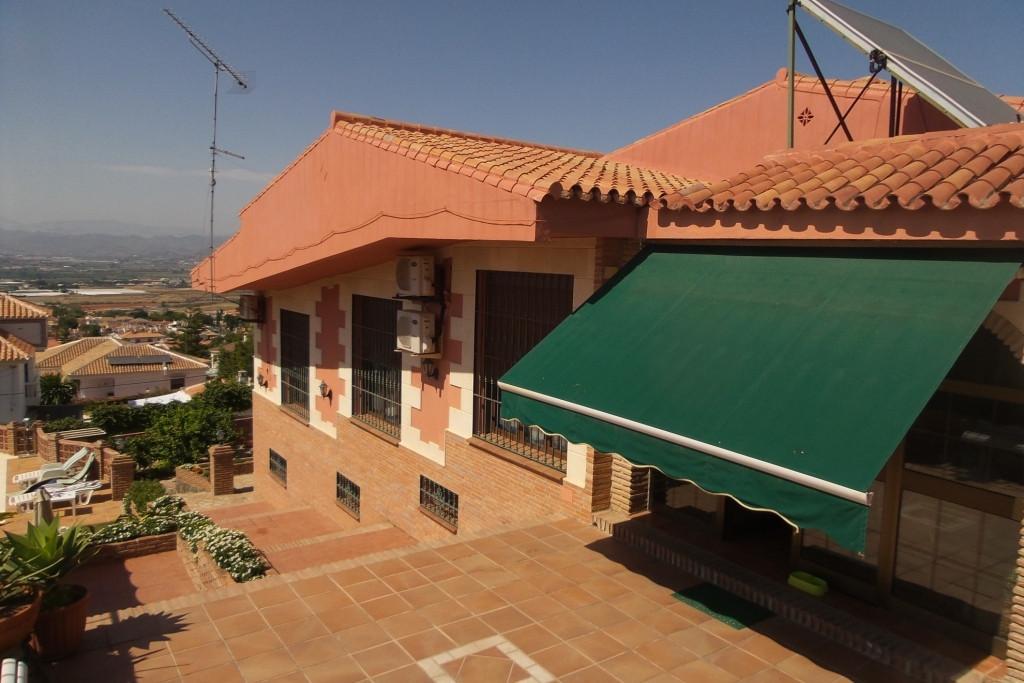 House in Alhaurín de la Torre R3119455 24