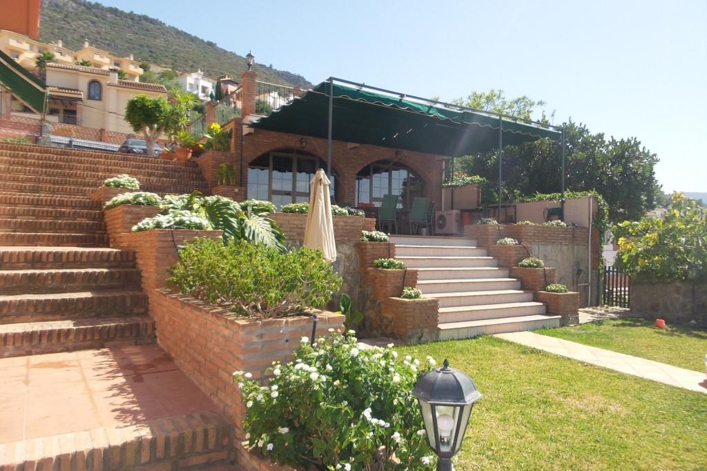 House in Alhaurín de la Torre R3119455 25