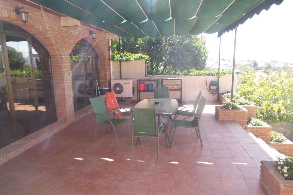 House in Alhaurín de la Torre R3119455 26