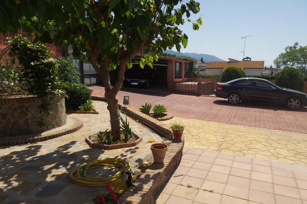 House in Alhaurín de la Torre R3119455 34