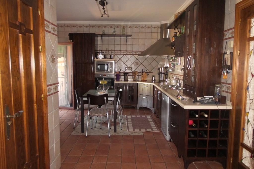 House in Alhaurín de la Torre R3119455 9