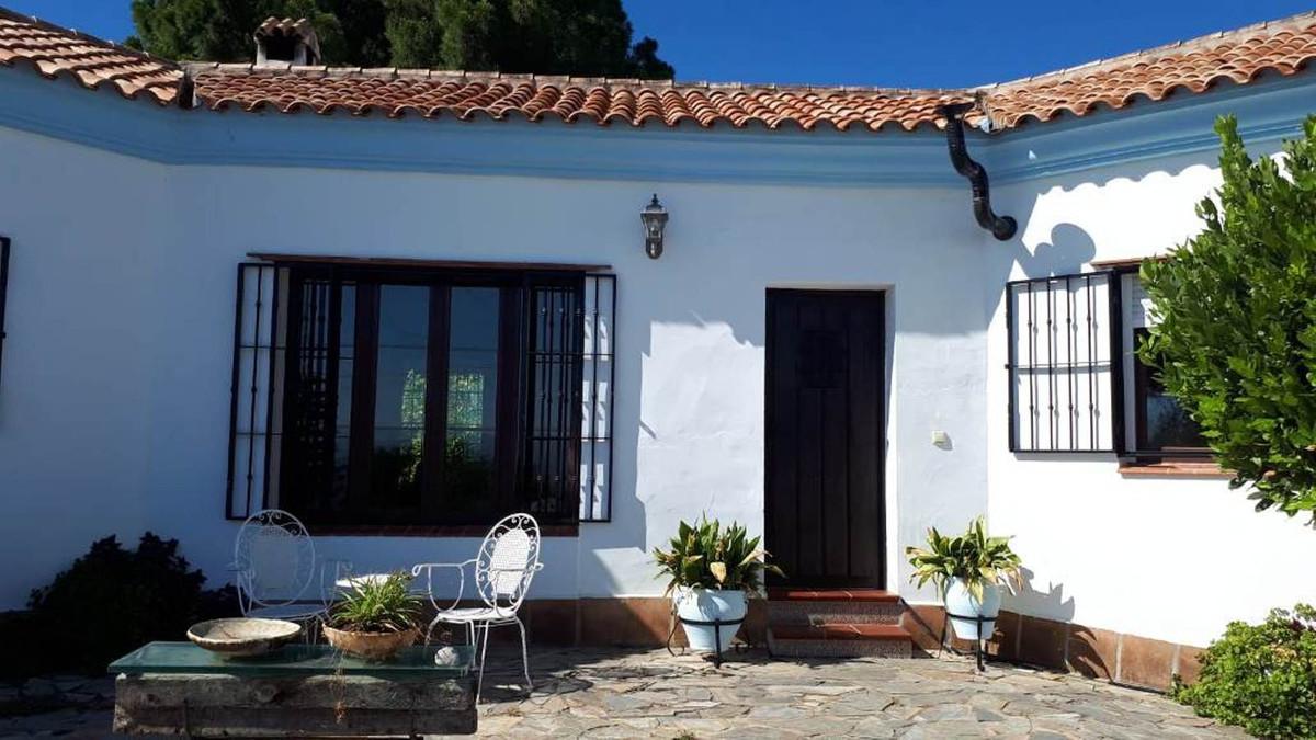 House in Alhaurín de la Torre R3211969 2
