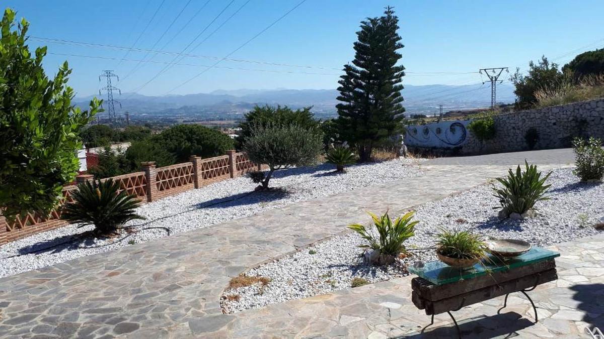 House en Alhaurín de la Torre R3211969 22