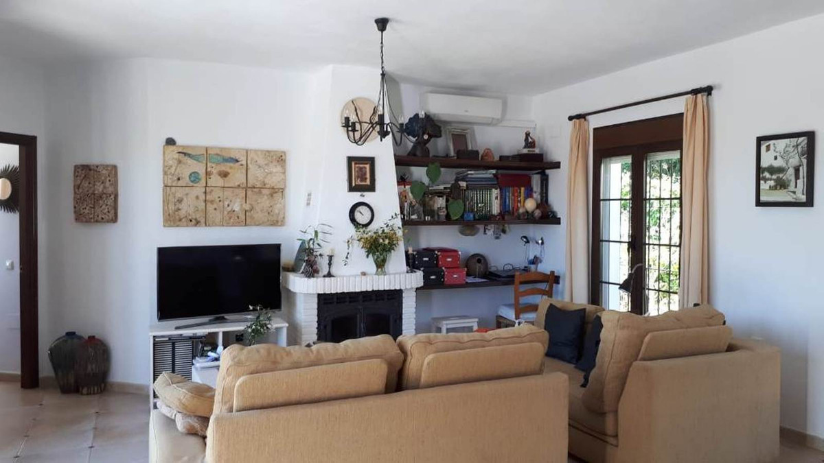 House in Alhaurín de la Torre R3211969 4