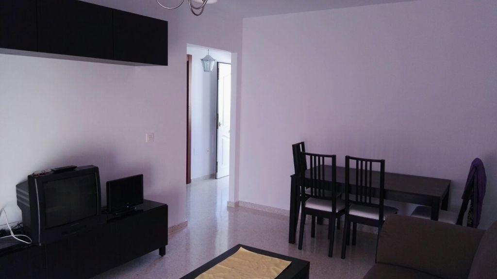 Apartment - Pizarra