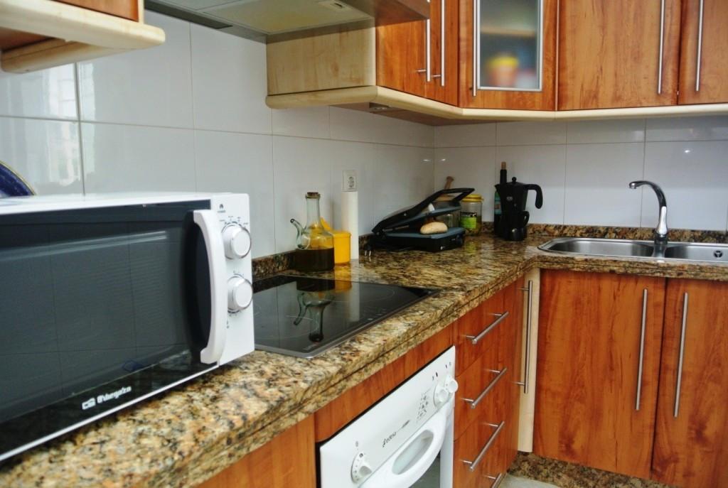 Apartment in Alhaurín de la Torre R3413923 14