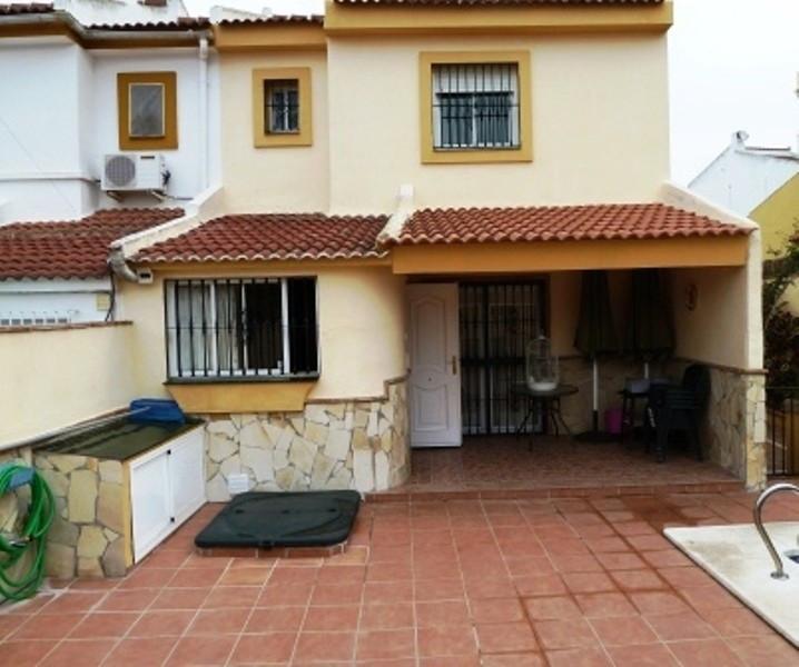 House in Alhaurín de la Torre R3119641 4