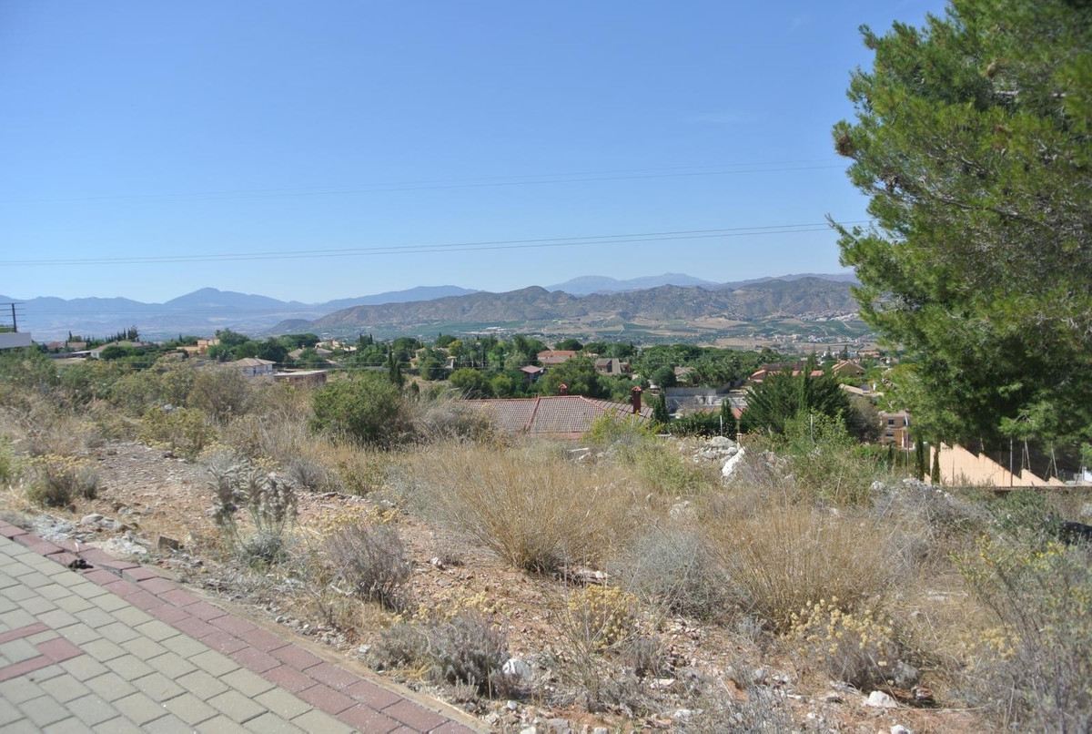 Residential Plot for sale in Alhaurín de la Torre