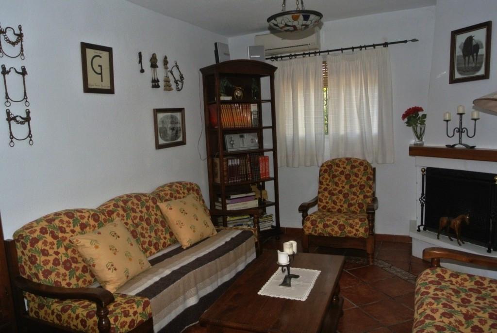 House in Alhaurín de la Torre R3349705 17