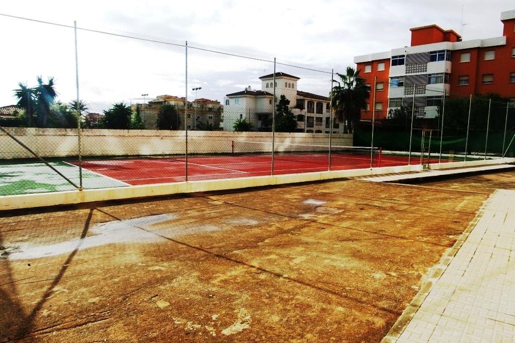 Apartment in Torremolinos R3330643 3