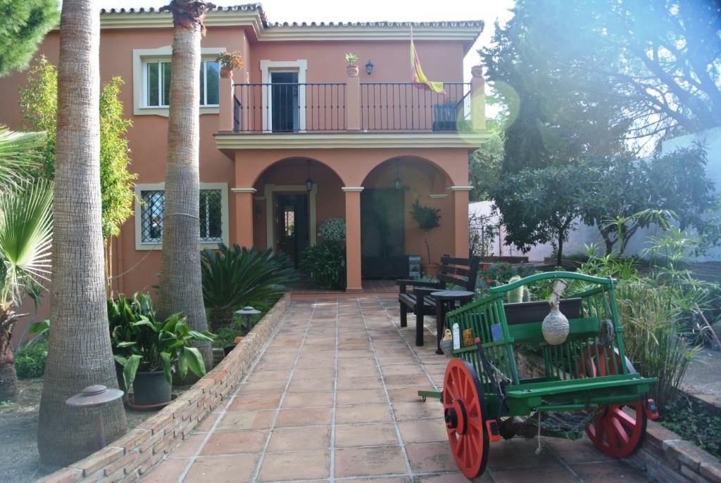House in Alhaurín de la Torre R3364327 3
