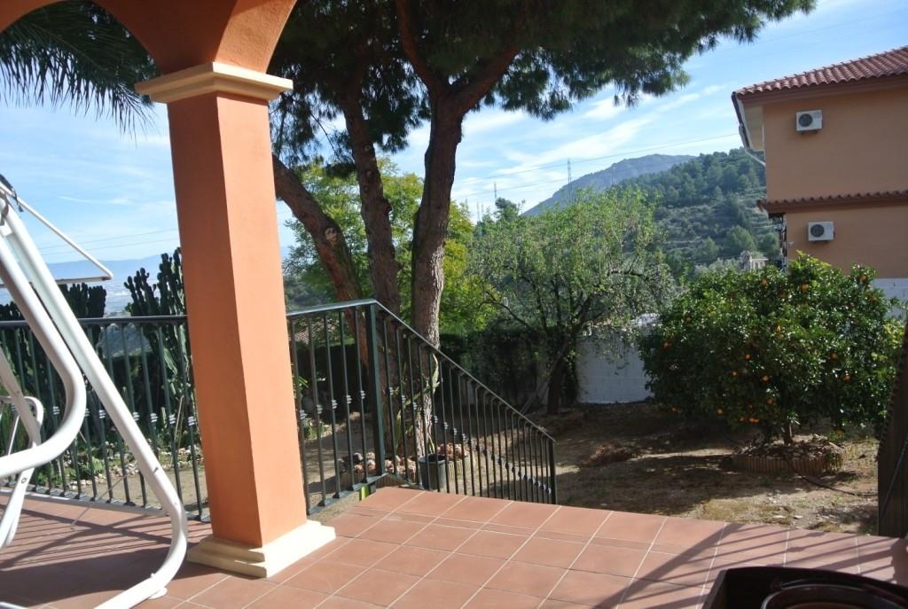 House in Alhaurín de la Torre R3364327 36