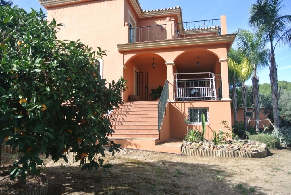 House in Alhaurín de la Torre R3364327 37