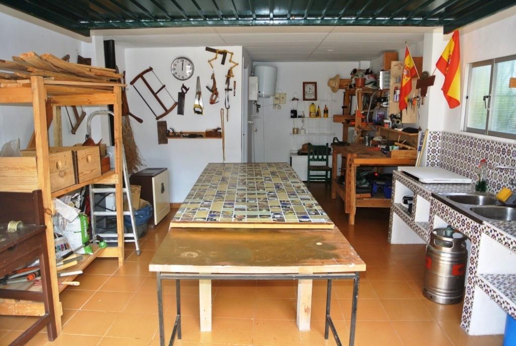 House in Alhaurín de la Torre R3364327 46