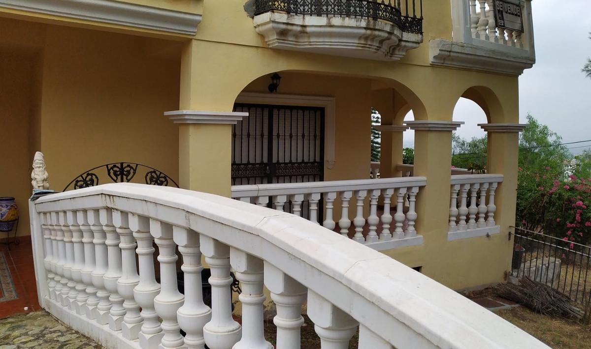 House in Alhaurín de la Torre R3514294 30