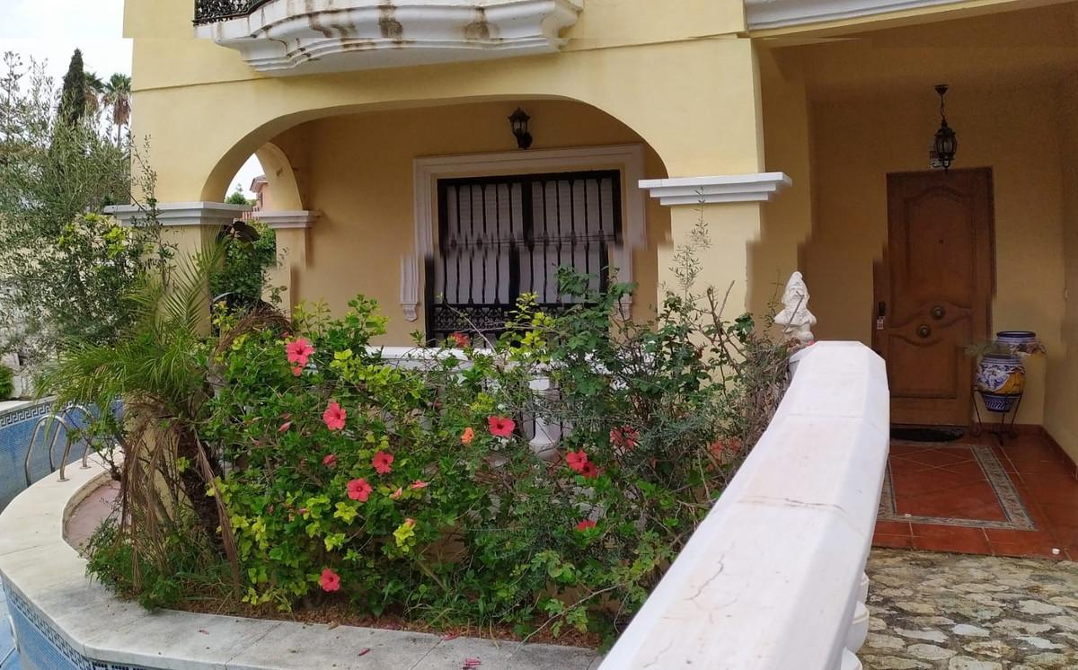 House in Alhaurín de la Torre R3514294 31
