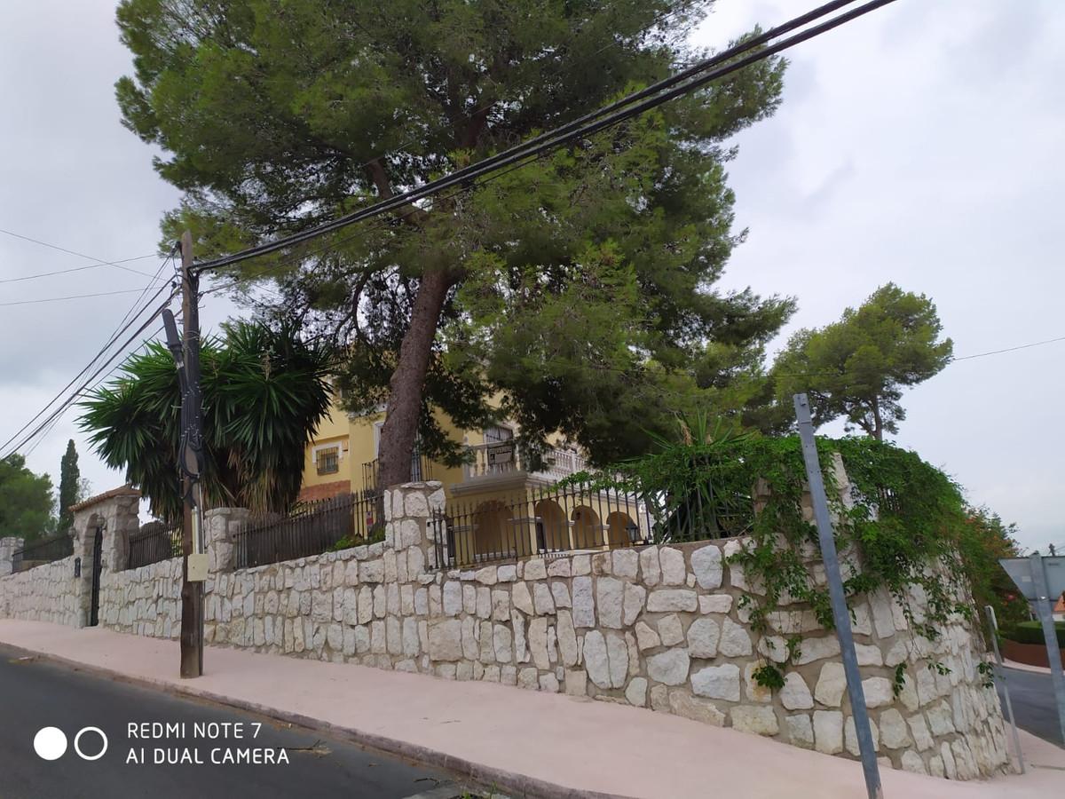 House in Alhaurín de la Torre R3514294 36