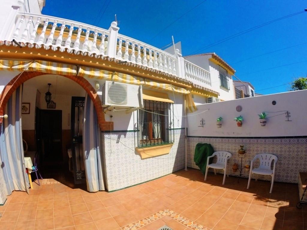 House in Alhaurín de la Torre R3157786 13