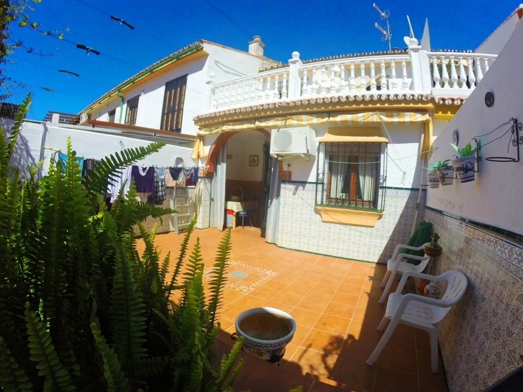 House in Alhaurín de la Torre R3157786 15