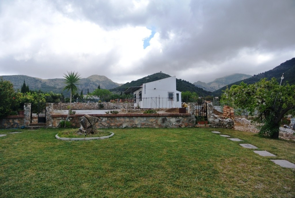 Hus in Alhaurín de la Torre R3398668 1