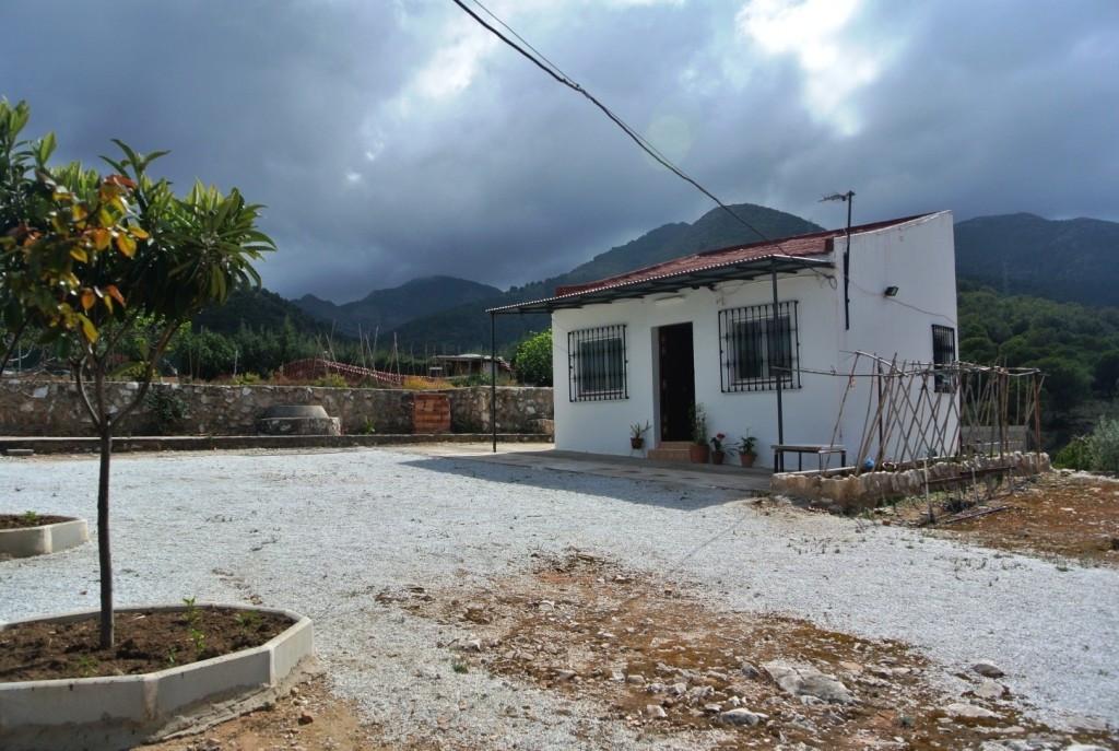 House en Alhaurín de la Torre R3398668 12