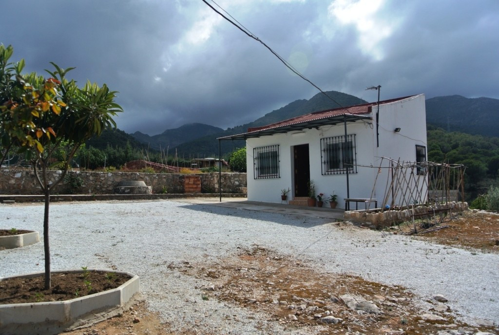 Hus in Alhaurín de la Torre R3398668 12