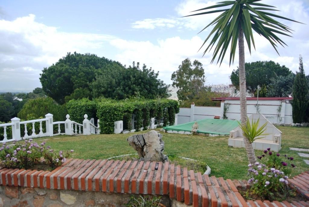 Hus in Alhaurín de la Torre R3398668 2