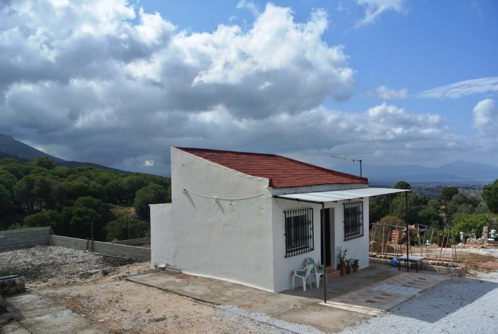 Hus in Alhaurín de la Torre R3398668 29