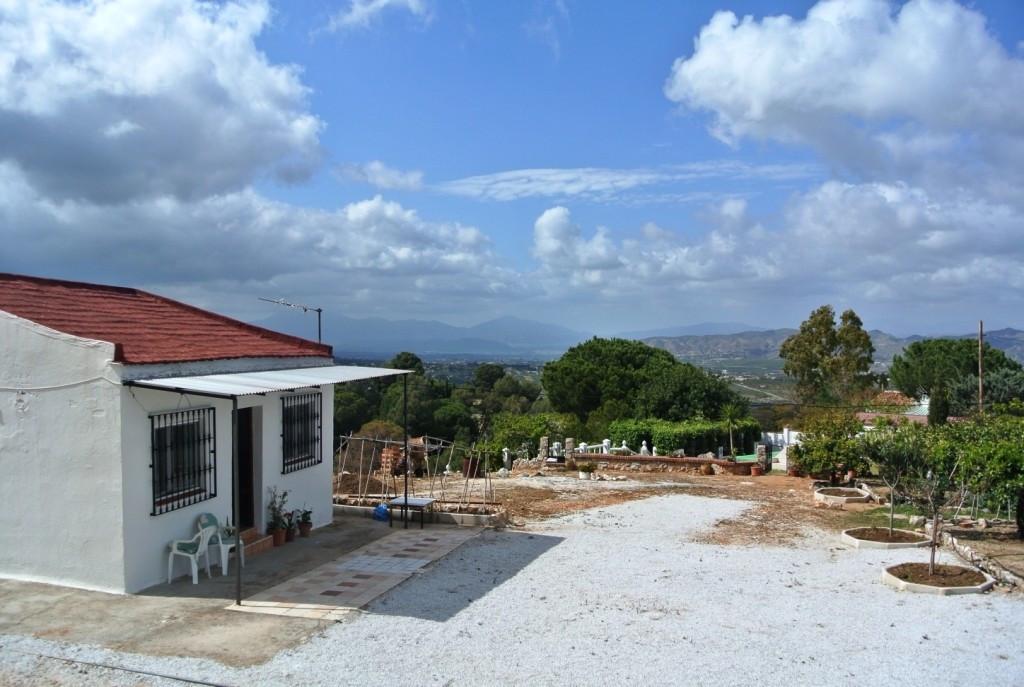 House en Alhaurín de la Torre R3398668 3