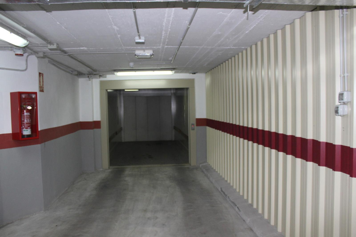 Commercieel - Málaga