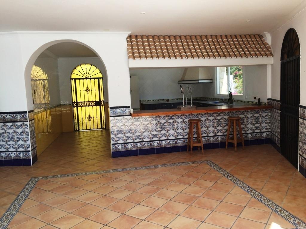 House in Alhaurín de la Torre R3186361 39
