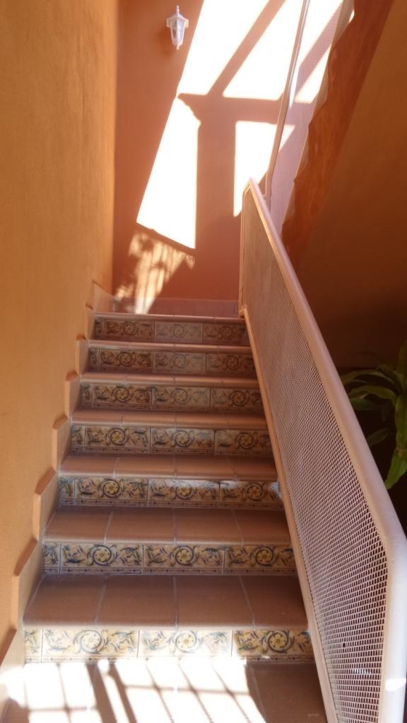 4 Bedroom Terraced Townhouse For Sale Málaga