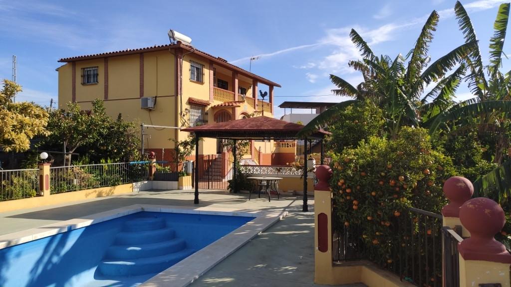 House in Alhaurín de la Torre R3550906 1