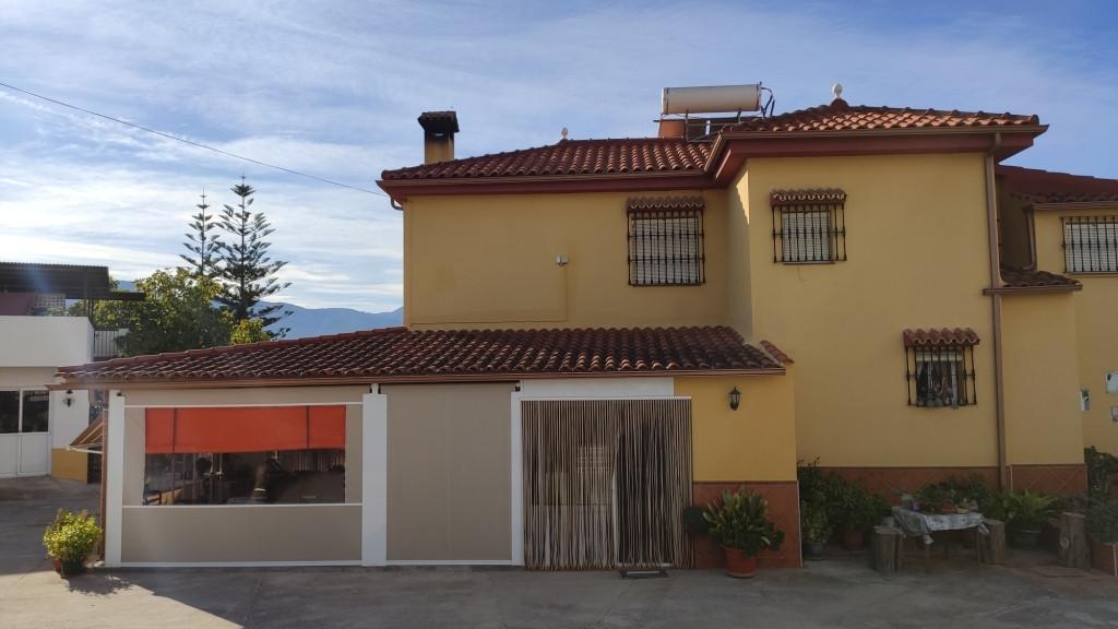 Hus in Alhaurín de la Torre R3550906 20